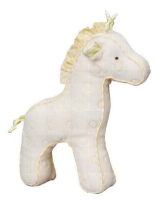 Giraffe - 7'' Squeaker By Douglas Cuddle Toy