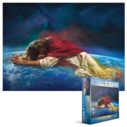 Eurographics Jigsaw Puzzles - Ever Interceding