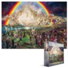 The Blessed Hope - 1000pc Jigsaw Puzzle by Eurographics