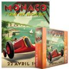 Monaco - 1000pc Jigsaw Puzzle by Eurographics