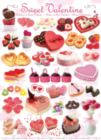 Sweet Valentine's - 1000pc Jigsaw Puzzle by Eurographics