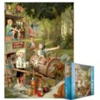 The Barnstormers - 1000pc Jigsaw Puzzle by Eurographics