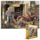 The Gift - 1000pc Jigsaw Puzzle by Eurographics