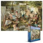 The Health Clinic - 1000pc Jigsaw Puzzle by Eurographics