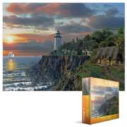 Spivy Point, CA - 1000pc Jigsaw Puzzle by Eurographics