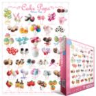 Cake Pops - 1000pc Jigsaw Puzzle by Eurographics