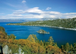 Eurographics Jigsaw Puzzles - Emerald Bay