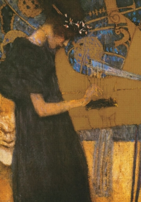 Eurographics Jigsaw Puzzles - Klimt: The Music