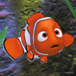 Jigsaw Puzzles for Kids - Disney-Pixar�: In the Aquarium