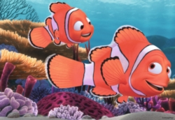 Jigsaw Puzzles for Kids - Disney-Pixar�: Nemo's Adventure