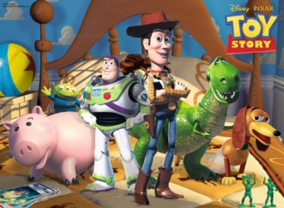 Jigsaw Puzzles for Kids - Disney