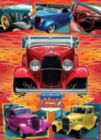 Hot Rods - 1000pc Jigsaw Puzzle By Cobble Hill
