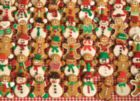 Christmas Bake Sale - 1000pc Jigsaw Puzzle By Cobble Hill