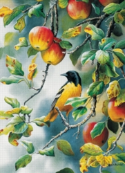 Cobble Hill Jigsaw Puzzles - Northern Oriole