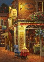 Cobble Hill Jigsaw Puzzles - Auberge De Savoie
