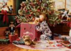 Christmas Morning - 500pc Jigsaw Puzzle By Cobble Hill