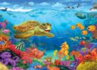 Ocean Reef - 36pc Jigsaw Puzzle By Cobble Hill