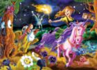 Mystical World - 36pc Jigsaw Puzzle By Cobble Hill
