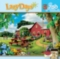 Picnic Paradise - 750pc Jigsaw Puzzle by Masterpieces