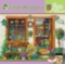 Fancy Flower Shoppe - 750pc Jigsaw Puzzle by Masterpieces