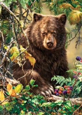 Jigsaw Puzzles - Berry Bear