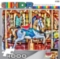HDR Photography: Prancing Ponies - 1000pc Jigsaw Puzzle by Masterpieces