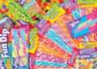 Wonka Candies - 1000pc Jigsaw Puzzle by Masterpieces