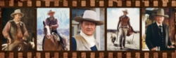 Jigsaw Puzzles - John Wayne: Forever in Film