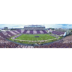 Panoramic Jigsaw Puzzles - Kansas State University