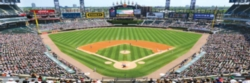Panoramic Jigsaw Puzzles - Chicago White Sox