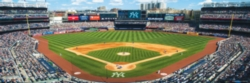 Panoramic Jigsaw Puzzles - New York Yankees