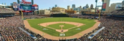 Panoramic Jigsaw Puzzles - Detroit Tigers