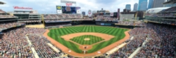 Panoramic Jigsaw Puzzles - Minnesota Twins
