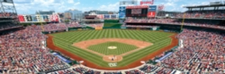 Panoramic Jigsaw Puzzles - Washington Nationals