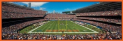 Panoramic Jigsaw Puzzles - Chicago Bears