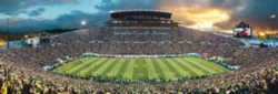 Panoramic Jigsaw Puzzles - University of Oregon
