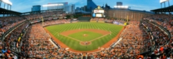 Panoramic Jigsaw Puzzles - Baltimore Orioles