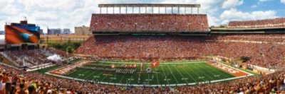 Panoramic Jigsaw Puzzles - University of Texas