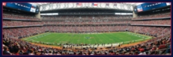 Panoramic Jigsaw Puzzles - Houston Texans
