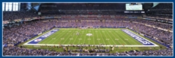 Panoramic Jigsaw Puzzles - Indianapolis Colts
