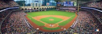 Panoramic Jigsaw Puzzles - Houston Astros