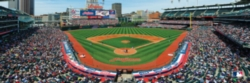 Panoramic Jigsaw Puzzles - Cleveland Indians