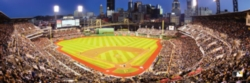 Panoramic Jigsaw Puzzles - Pittsburgh Pirates
