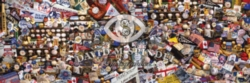 Panoramic Jigsaw Puzzles - MLB Fan Collectibles