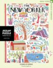 Stories of Spring - 1000pc Jigsaw Puzzle by New York Puzzle Co.