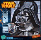 Star Wars: Darth Vader - 1000pc Photomosaic Jigsaw Puzzle By Buffalo Games