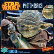 Photomosiac Jigsaw Puzzles - Star Wars: Yoda