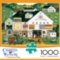 Peppercricket Farms - 1000pc Large Format Jigsaw Puzzle By Buffalo Games
