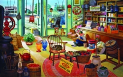 Jigsaw Puzzles - Russel's General Store