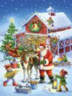 Ready Reindeer - 550pc Jigsaw Puzzle By Vermont Christmas Company